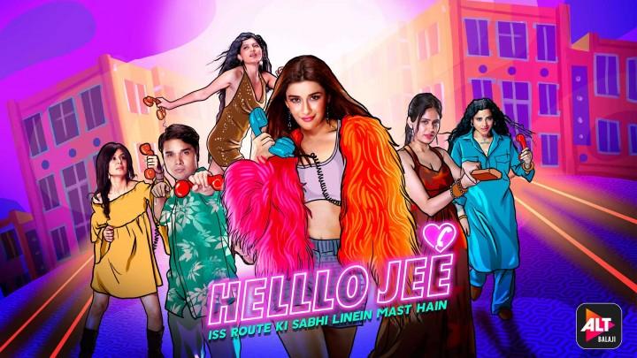 Hello Ji Season 1 Complete