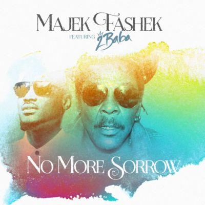 """Majek Fashek x 2Baba – """"No More Sorrow"""" (Holy Spirit Remake)"""