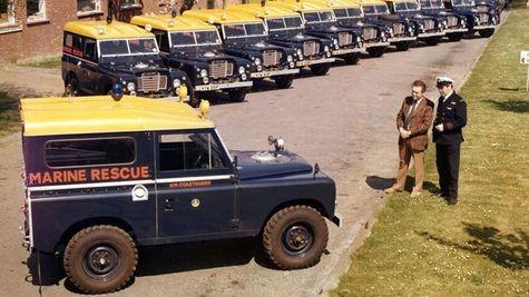 Kilas Balik Land Rover Defender dari Masa ke Masa