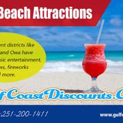 Orange Beach Attractions