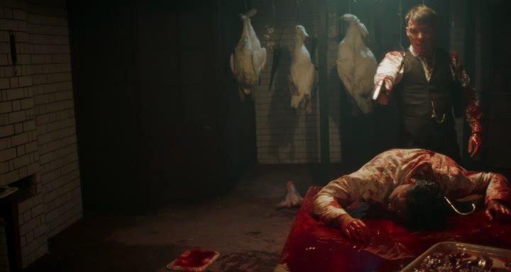 Скриншот Острые козырьки (4 сезон) (2017) скачать торрент бесплатно