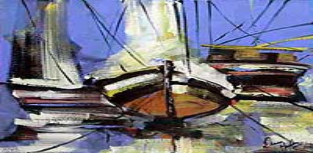 Best Famous Abstract Paintings