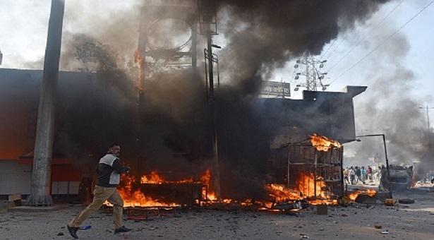 ინდოეთში 10 ახალშობილი კლინიკაში გაჩენილ ხანძარს ემსხვერპლა – რა გახდა ცეცხლის გაჩენის მიზეზი?