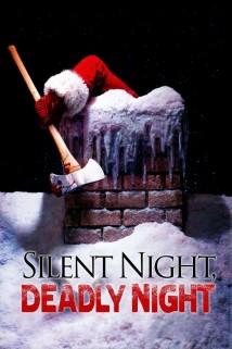 წყნარი ღამე, მომაკვდინებელი ღამე Silent Night, Deadly Night