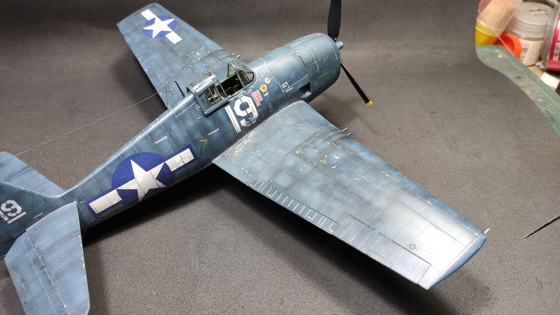 MT: F6F-3 Hellcat - Eduard IMG-20200129-233146-1