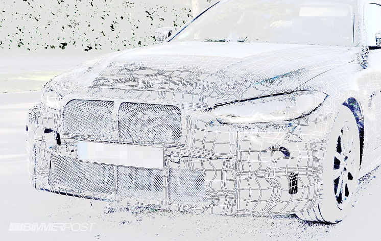 BMW Serie 4 [G22-G23] (2020) 96