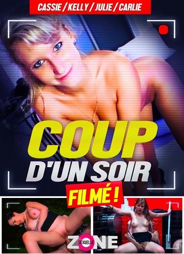 Кадры из снятого вечера  |  Coup d'un soir filmé (2020) WEB-DL 720p