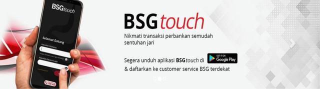 BSG-2