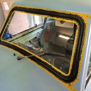 Invacar Temporary Windscreen Seal Repair
