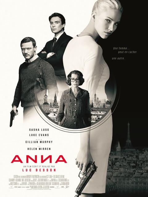 安娜(2019)