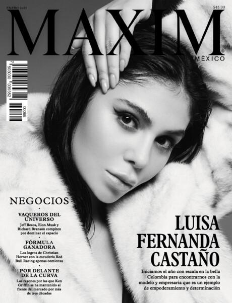 descargar Maxim México - Enero 2021 .PDF [Racaty] gartis