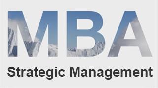 PGP-Strategic Management