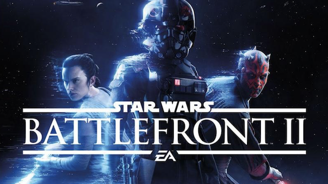 STAR WARS: BATTLEFRONT II - This Month's New Update Brings Yavin Ceremony Skins For Luke And Han