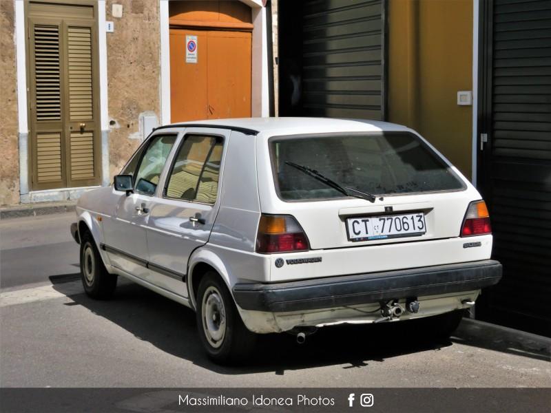 avvistamenti auto storiche - Pagina 26 Volkswagen-Golf-GL-1-6-54cv-87-CT770613-148-603-5-12-2018