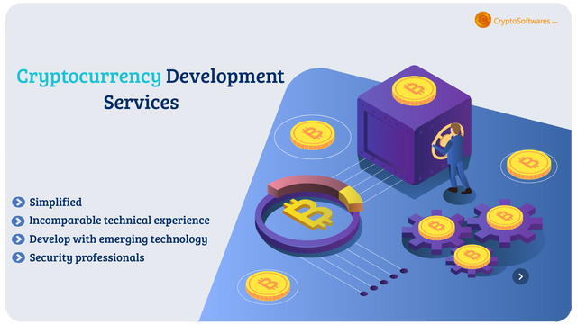 cryptocurrency-development-services