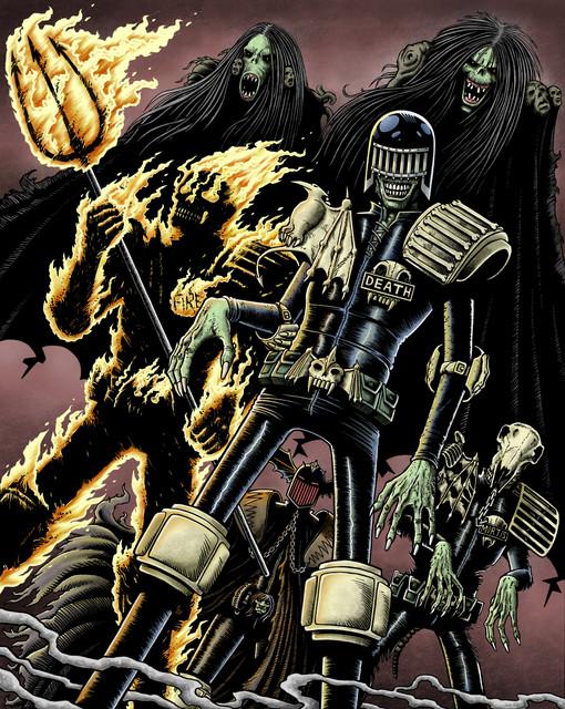 Judge-Death-Art-Comp-Submission