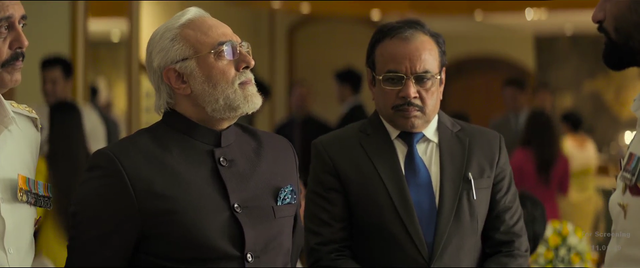 Download Uri The Surgical Strike (2019) Hindi 1080p WEB-HD AAC DD5 1