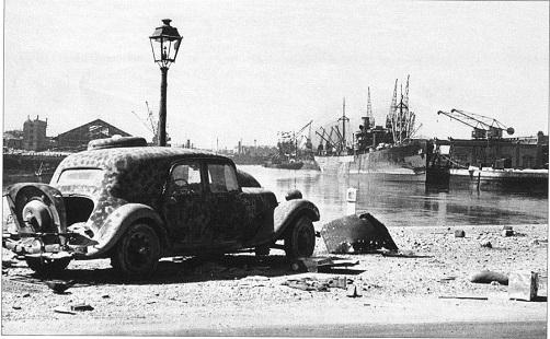 22 TA Arm e a Dunkerque