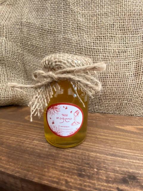 თაფლი მაისის 120 მგ