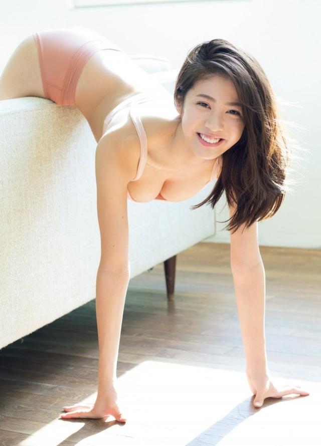 20180919205801f61s - 正妹寫真—澤北露娜(澤北るな)