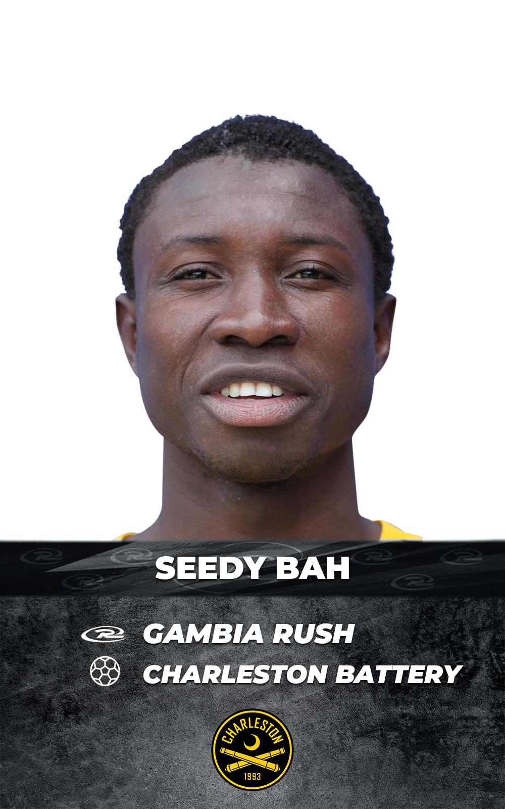 Seedy-Bah
