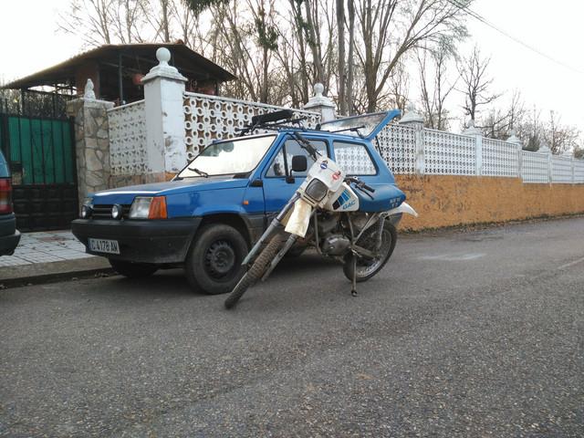DUDA CILINDRO 74cc GAC NEW TT - MOTOR AV 7 IMG-20200306-095050