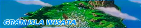 Descripción de la Gran Isla Wisata Ciudad-Wisata