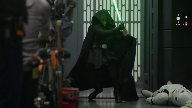 Les Making-of : Star Wars : The Mandalorian [Lucasfilm - 2020] SW1