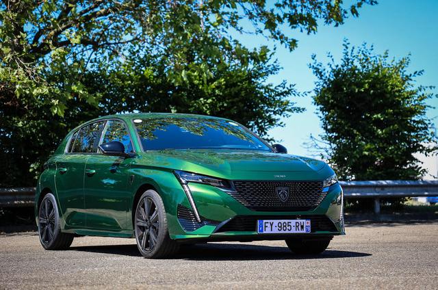 2021 - [Peugeot] 308 III [P51/P52] A748-B920-6-D7-E-4-A49-A9-F4-19843-AEE25-CE