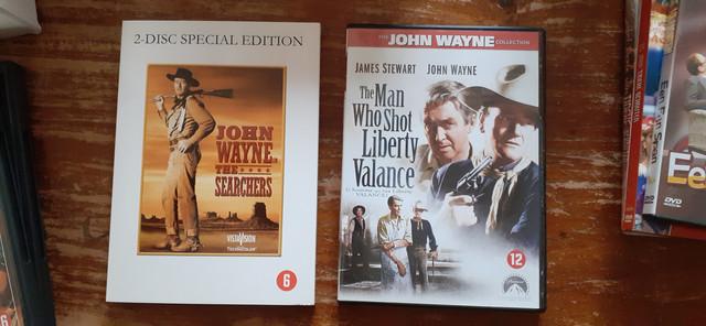 John-Wayne