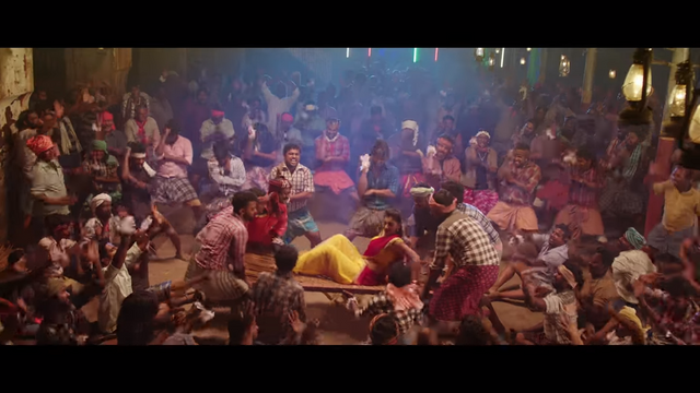 Kazhugu-2-Sakalakala-Valli-Video-Song-Yuvan-Shankar-Raja-Krishna-Yashika-Bindu-Madhavi-2-5-screensho