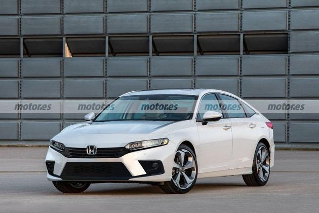 2021 - [Honda] Civic Hatchback  - Page 2 61-DC981-C-EDF0-42-D8-B511-B03-F7-D5-D7793