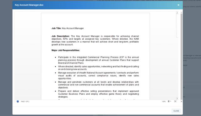 Recruitment Module for Perfex CRM - 8