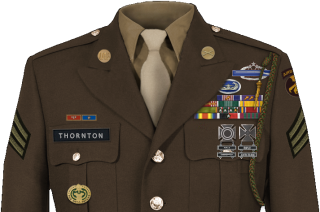 Fav Music Type Sgt-thornton