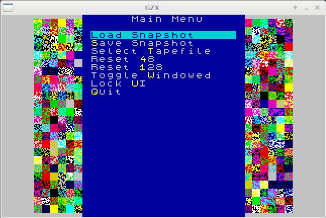 Emulators - World of Spectrum