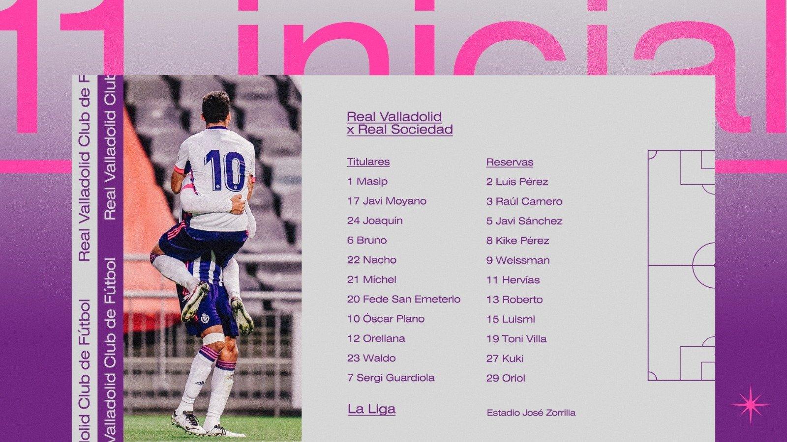 Real Valladolid C.F. - Real Sociedad. Domingo 13 de Septiembre. 16:00 - Página 3 20200913-150735