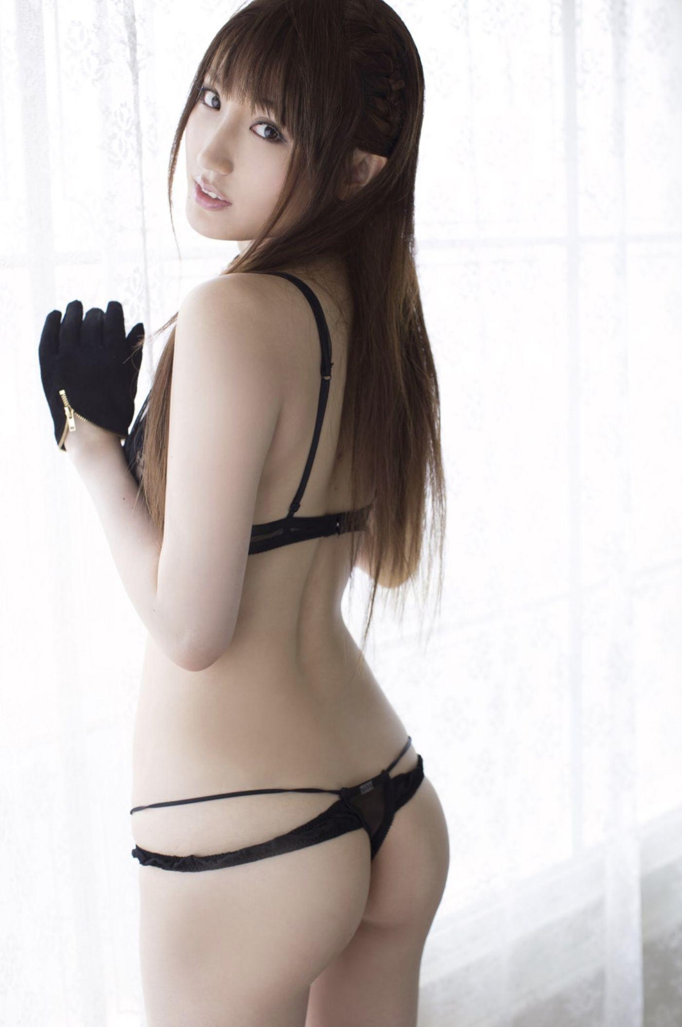 AVデビュー直前ヌード 愛沢かりん photo 007