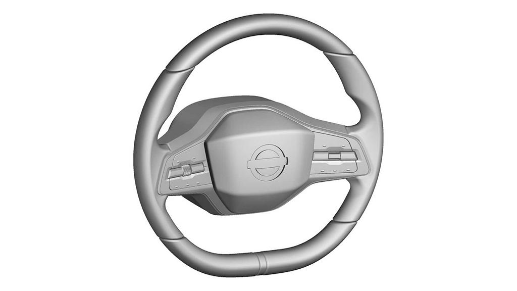 Nissan Ariya (2020) 13