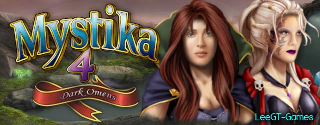 Mystika 4: Dark Omens (v.Final)