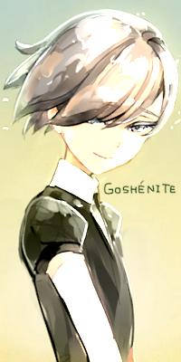 Goshénite