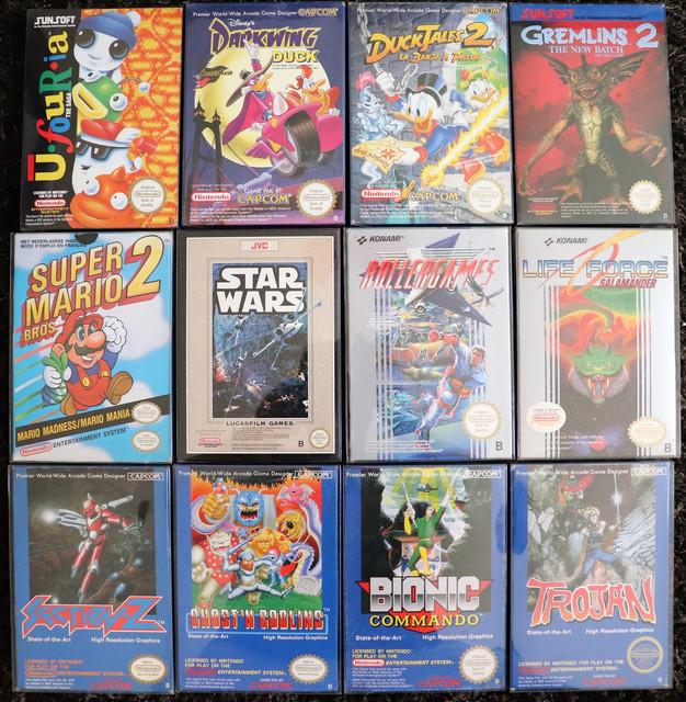 Vente Collection Nintendo NES PAL B et FRA, du très lourd ! IMG-0545-2