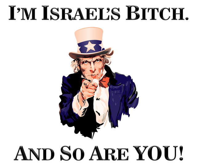 uncle-sam-is-israels-bitch-3
