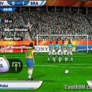 2010年FIFAワールドカップ南アフリカ(欧州)