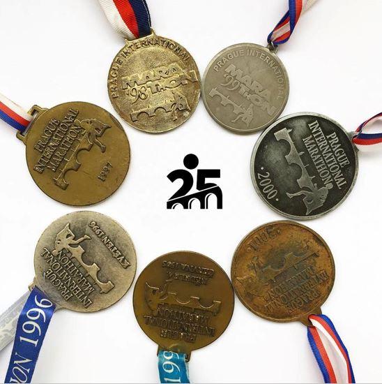 medallaspraga