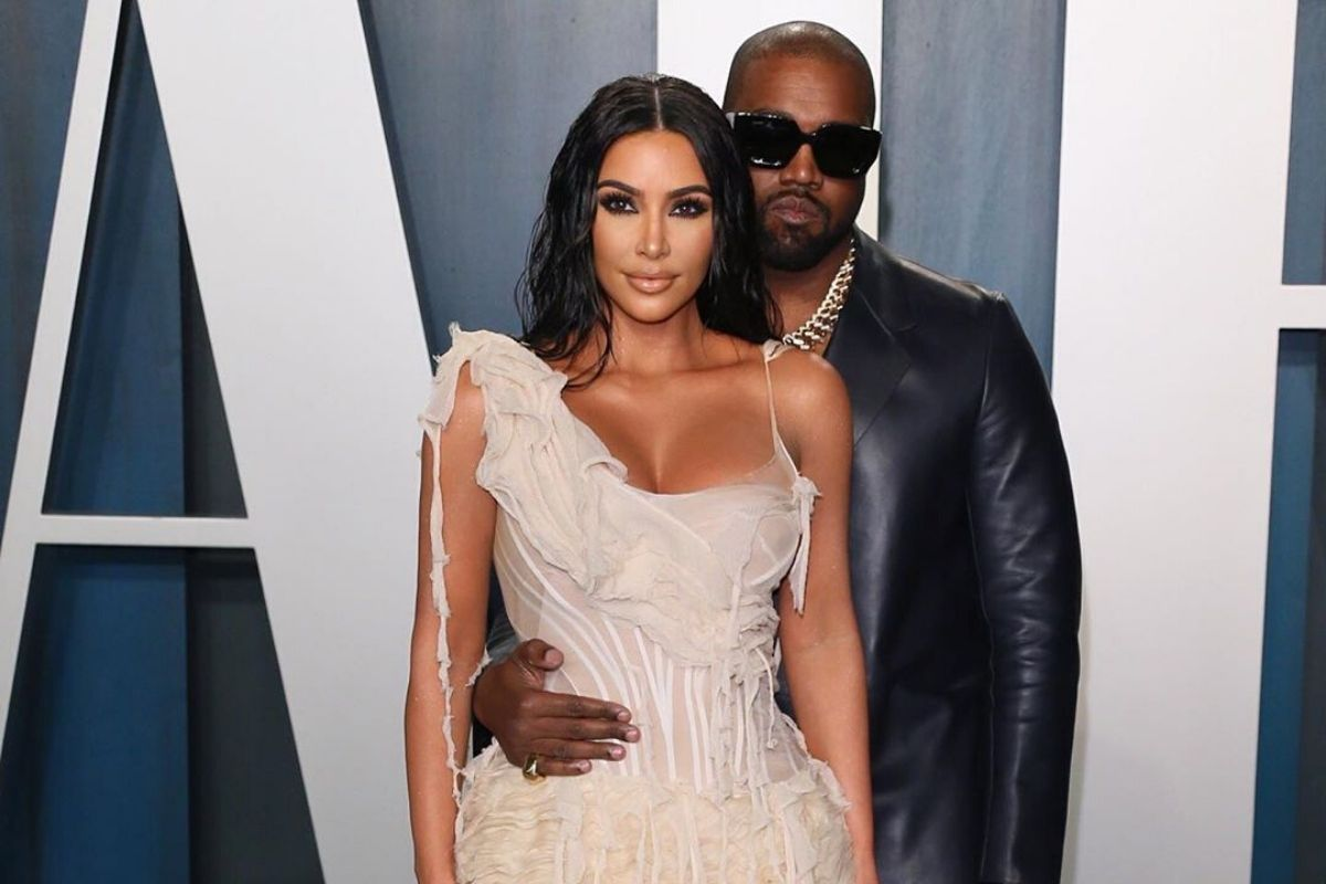 Kanye West e Irina Shayk, la nuova coppia