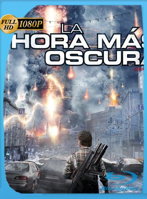 La Ultima Noche de la Humanidad (2011) FHD [1080p] [Google Drive] DcenterdosHD