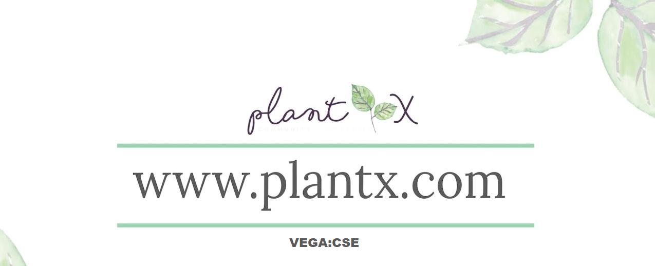 Plant-X-header