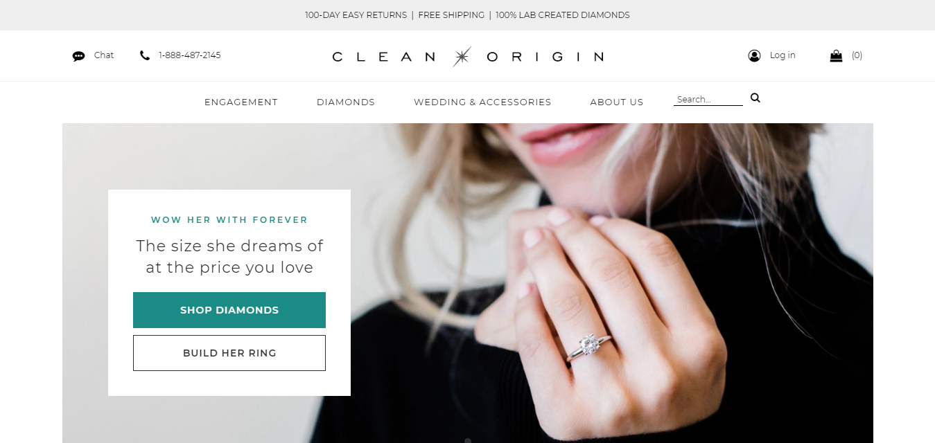 The Clean Origin travel product recommended by Alexander Weindling on Pretty Progressive.