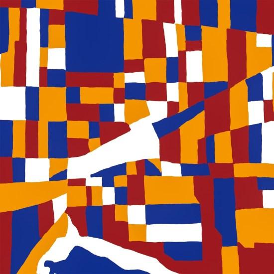 [Album] STRAIGHTENER – Blank Map