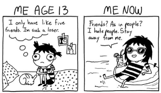 me-as-age-13